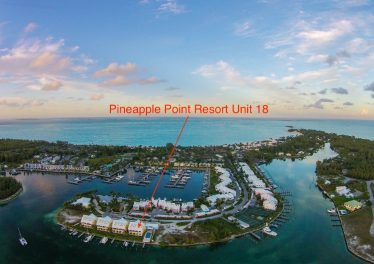 Pineapple Point Resort 18 Treasure Cay Abaco Bahamas
