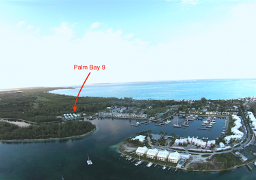 Palm Bay 9 - Luxury Townhouse With Scenic Views