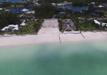 Lot 66 Block 202 Windward Beach Treasure Cay