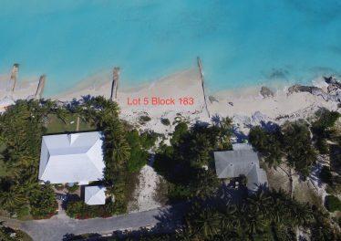 Lot 5 Block 183 - Windward Beach Lot
