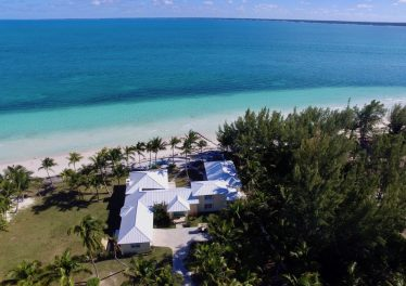 Absorb Stunning Sea Of Abaco Views