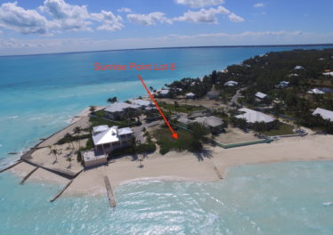 Lot 6 Block 234 Sunrise Point Treasure Cay