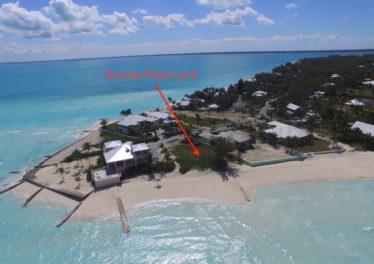 Lot 6 Block 234 Sunrise Point Treasure Cay