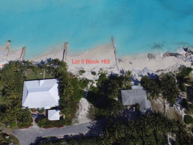Beach Lot 5 Block 183