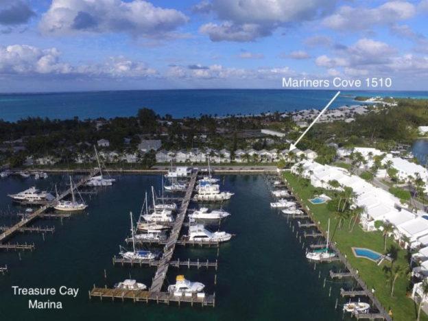 Mariners Cove 1510