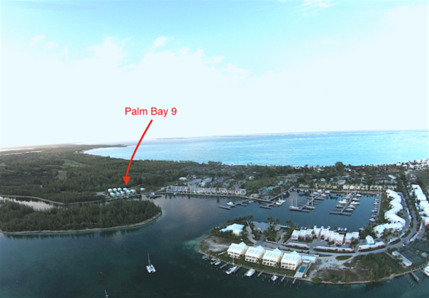 Palm Bay 9