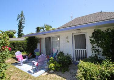 Beach Villa 694