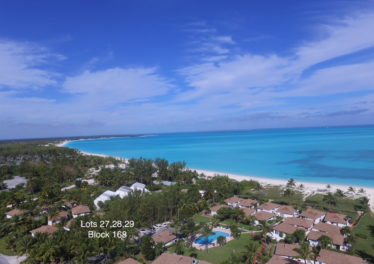 Lots 27, 28 & 29 Block 168 - In Close Proximity To Treasure Cay Beach & Town Center